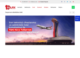 sulax.com.tr