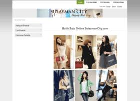 sulaymancity.com