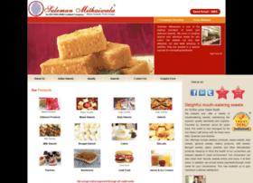 sulemanmithaiwala.com