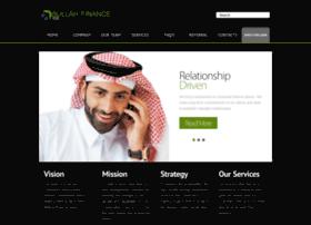 sullahfinancefze.com