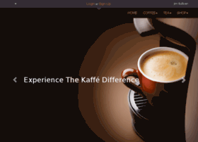 sullivan.mysiselkaffe.com