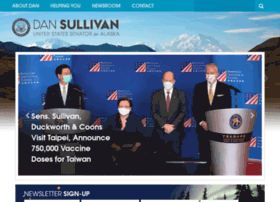 sullivan.senate.gov
