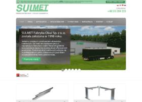 sulmet.com.pl