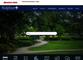 sulphur.org