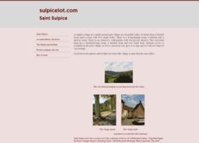 sulpicelot.com