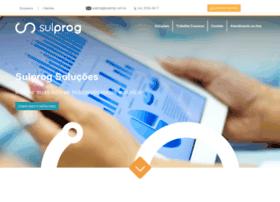 sulprog.com.br