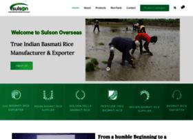 sulson.com