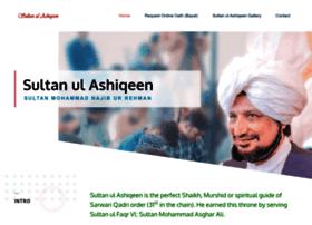 sultan-ul-arifeen.com