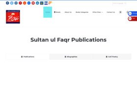 sultan-ul-faqr-publications.com