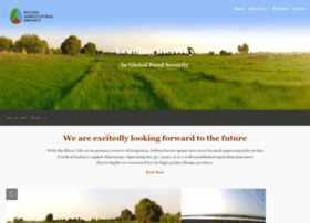 sultanagriculture.com