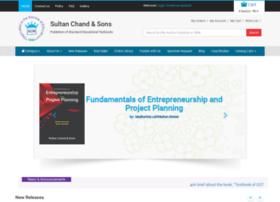 sultanchandandsons.com