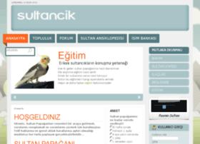 sultancik.com