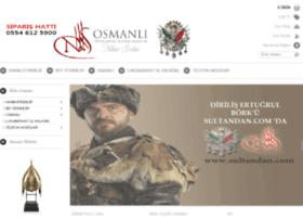 sultandan.com