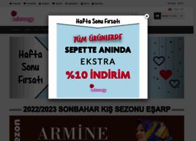 sultanesarp.com