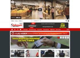 sultangazi.com.tr