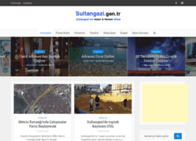sultangazibelediyesi.com