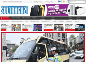 sultangazigazetesi.com