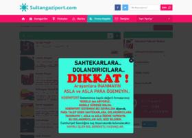 sultangaziport.com