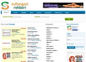 sultangazirehberi.com