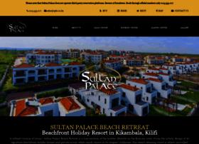 sultanpalace.co.ke