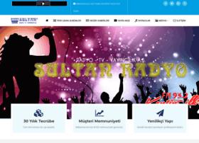 sultanradyo.com
