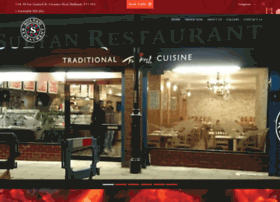 sultanrestaurantcoventry.co.uk