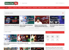 sultanulfaqr.tv