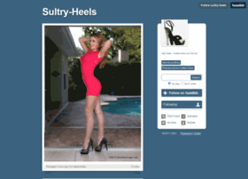 sultry-heels.tumblr.com