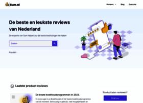 sum.nl