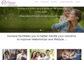 sumanapsychocare.com