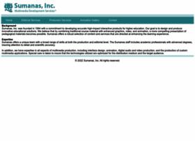 sumanasinc.com