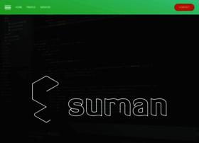 sumanshrestha.net