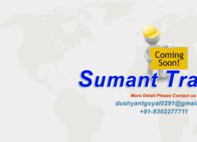sumanttravels.com