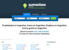 sumavisos.com.ar