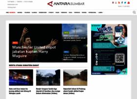 sumbar.antaranews.com