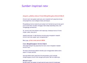 sumber-inspirasi-new.blogspot.com