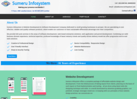 sumeruinfosystem.com