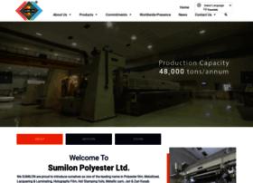 sumilonpolyfilms.com