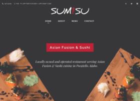 sumisusushi.com