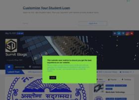 sumitdhakal.com.np