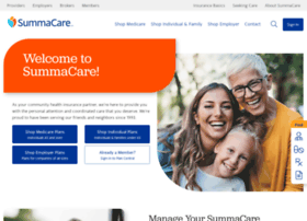 summacare.com