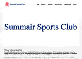 summairsportsclub.org