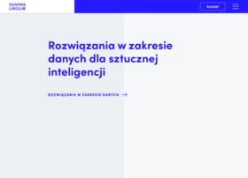 summalinguae.pl