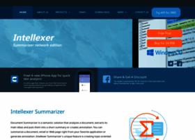summarizer.intellexer.com