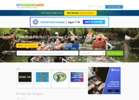 summer-daycamps.com