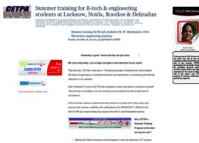 summer-training-cetpa.blogspot.com
