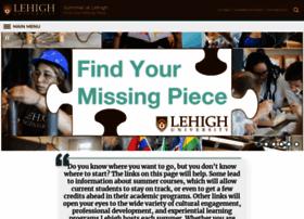 summer.lehigh.edu
