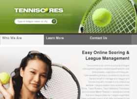 summer.tenniscores.com