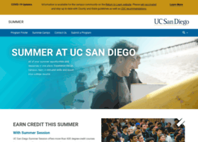 summer.ucsd.edu