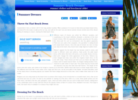 summerbeachdresses.com